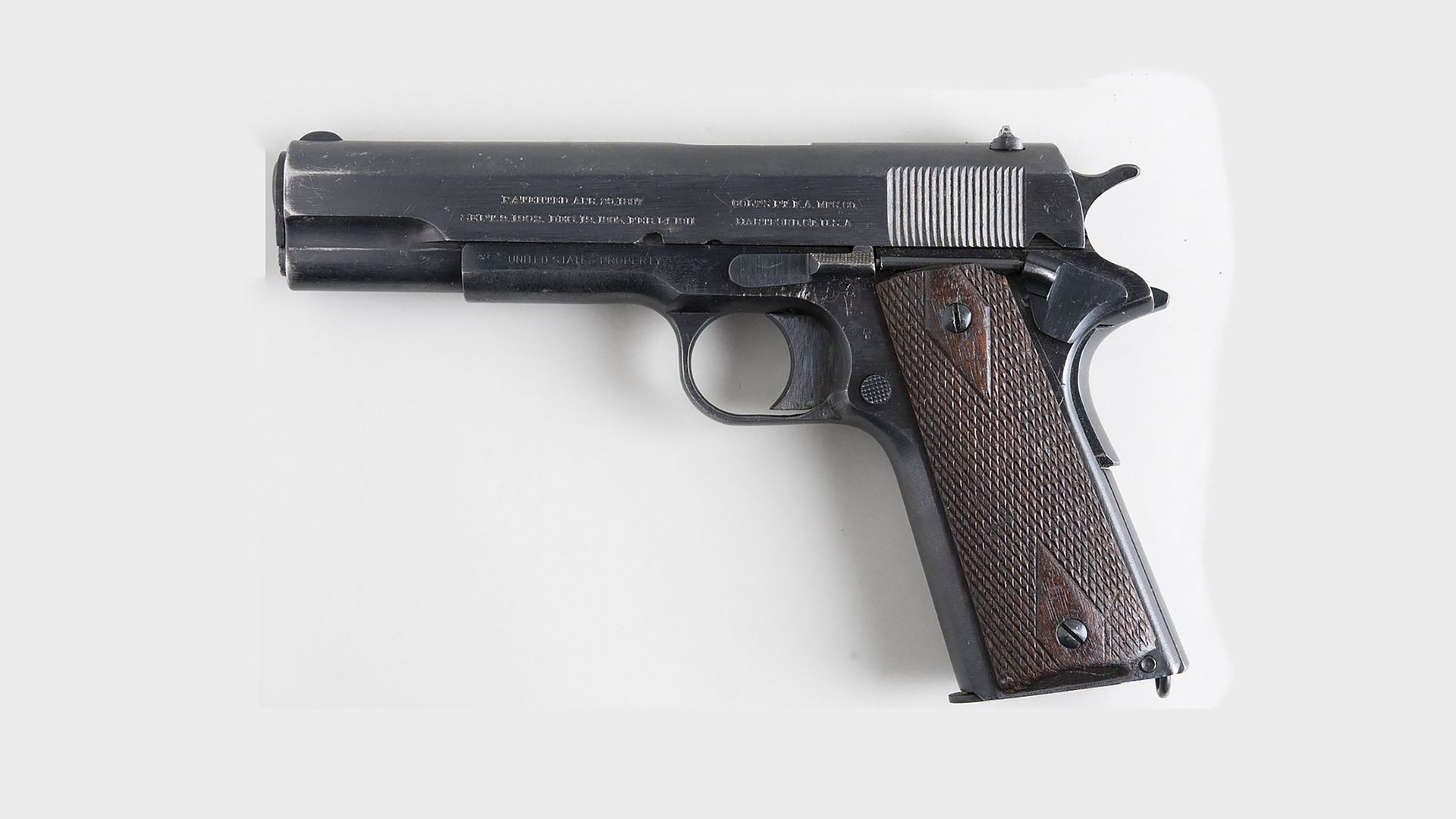 Howstuffworks: Only a WWII History Buff Can Identify These Guns and