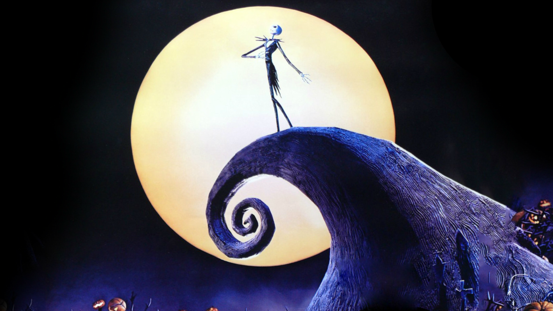 Which \'Nightmare Before Christmas\' Character Are You? | Zoo