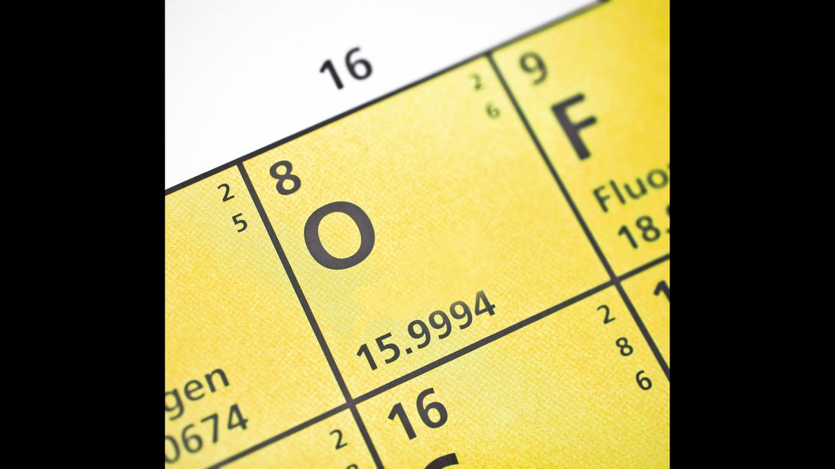 Howstuffworks: If We Give You a Periodic Table Symbol, Can You Tell