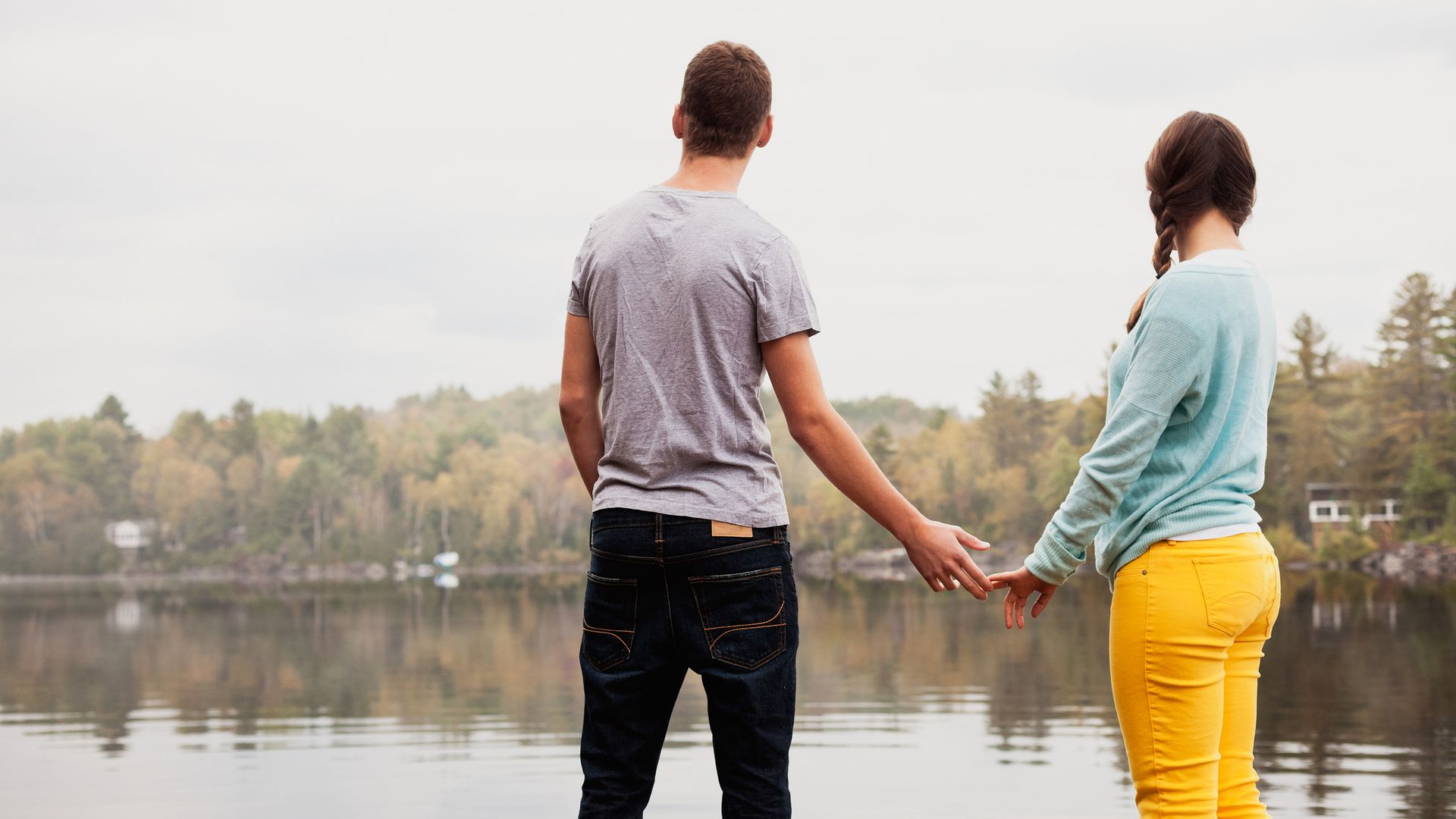 Howstuffworks: Does Your Crush Like You Back?